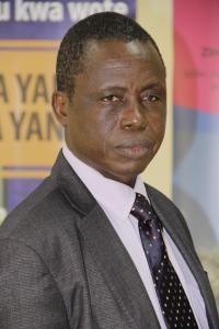 Mr. Charles Mafuru