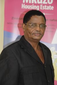 Mr. Diotrephes Mmari