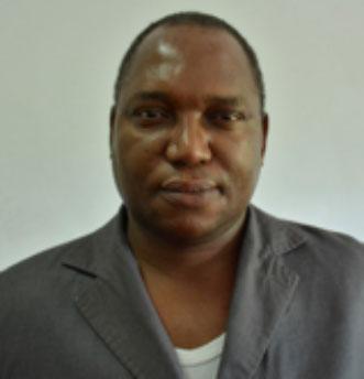 Mr. Pius Aloysius Maneno