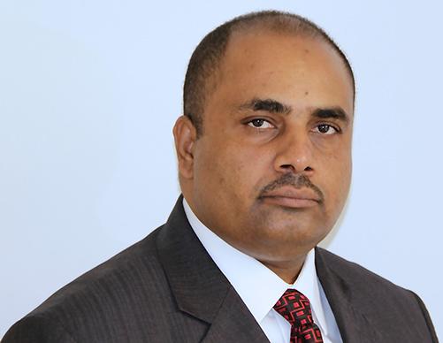 Hamad Abdallah