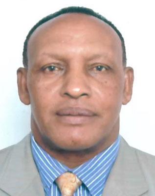 Mr. Ally Hussein Laay