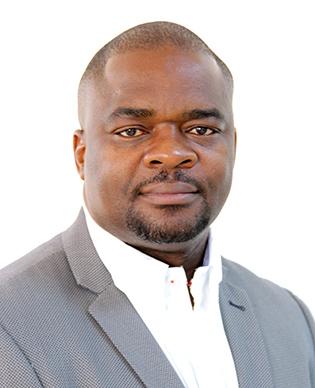 Mr. Nehemiah K. Mchechu