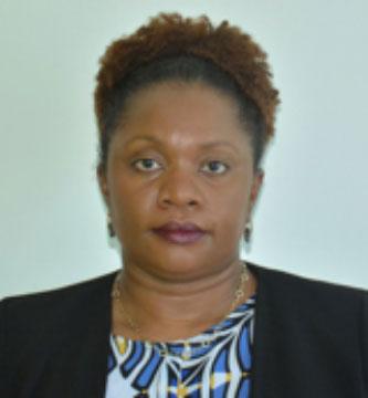Ms. Subira Mchumo