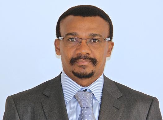 Raymond Mndolwa
