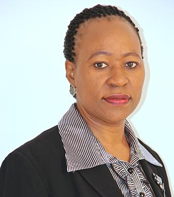 Mrs. Susan Omari